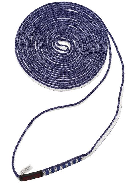 Mammut Contact - 8.0 240cm bleu/blanc